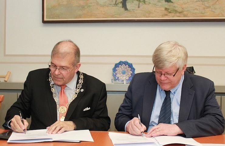 Kooperationsvereinbarung
